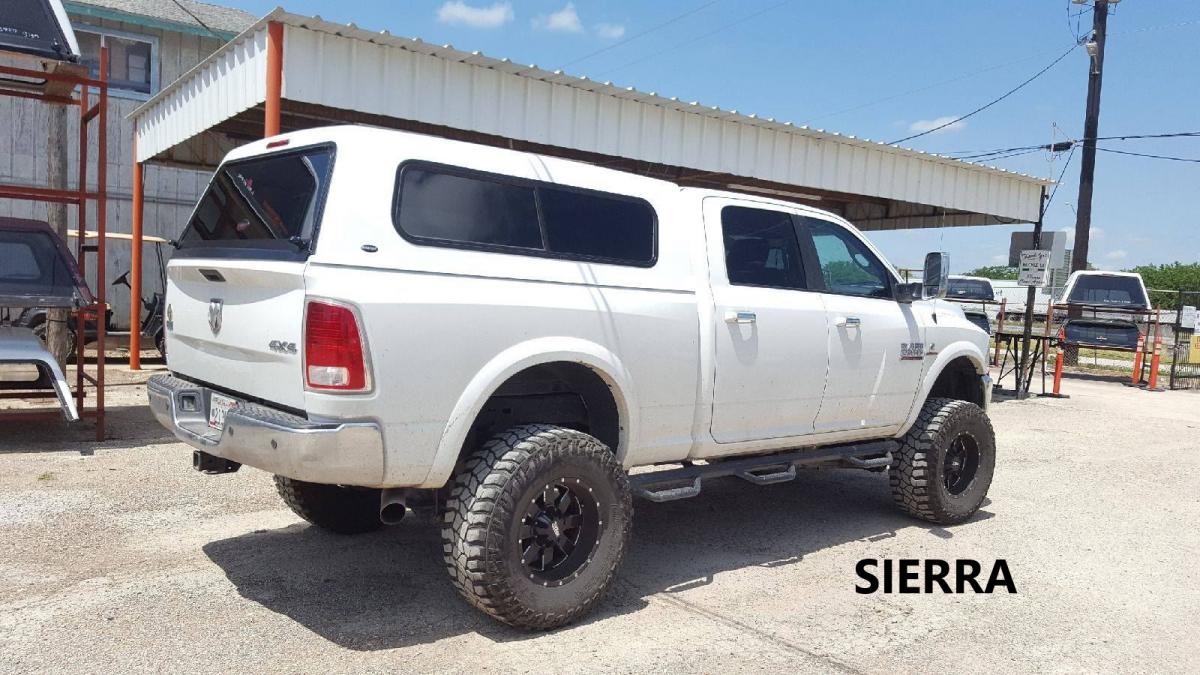 Leer Truck Caps Camper Shells Toppers For Sale In San Antonio Tx Alamo City S Uresti Camper Sales Truck Specialties
